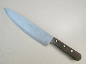 "RUSSELL 9"" CHEF'S KNIFE-INOX STEEL-FREE SHIPPING IN THE USA"