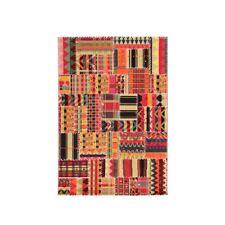 Tappeto moderno Tangeri multicolor - 80x150 cm P867
