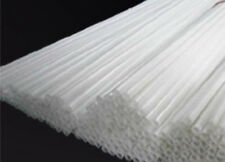 100 White Plastic Cake Dowels Stirrers Sticks 38cm poles sticks,variety of packs