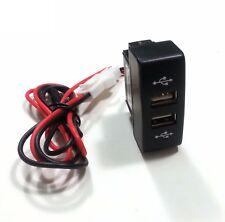 CAMION montage prise USB CHARGEUR Neuf bonne qualité pour Mercedes Benz Actros