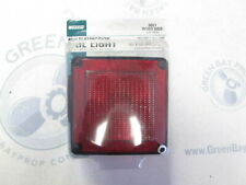 Trailer Tail Light Multi-Function Tail Lamp, Left Road Side Wesbar 3021