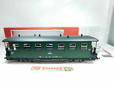 AY700-4# LGB G Scale/Iim 35354 Passenger car 970-783 KB RüKB Metal axles