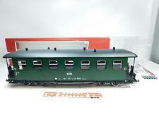 AY700-4# LGB Spur G/Iim 35354 Personenwagen 970-783 KB RüKB Metallachsen, OVP