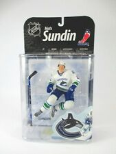 Mats Sundin Vancouver Canucks McFarlane Eishockey NHL Serie 22