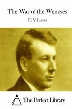 The War of the Wenuses by E. V. Lucas (2015, Paperback)