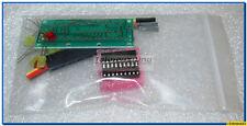 1 pcs x LM3915 Audio Level Indicator DIY KIT (VU Meter, Arduino) - USA