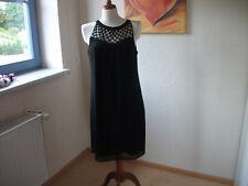 Etuikleid von COMMA, kurzes Damen Kleid Abendkleid; Gr. 40, schwarz w neu