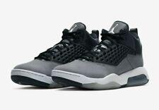Jordan Maxin 200 Basketball Shoes Dark Smoke Grey White CD6107-002 Men's NEW