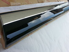 Toyota Land Cruiser 200 LC200 FJ200 Door Protection Molding Front Right Genuine