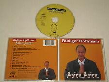 RÜDIGER HOFFMANN/L'ASIE. L'ASIE.(ARIOLA/BMG 743215631729) CD ALBUM