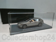 NEO : Bentley Continental Flying star by Touring, met.-grey , 2010 1:43