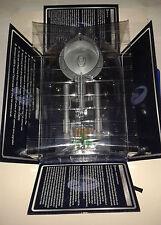 Corgi Star Trek 40th Year Celebration Enterprise NCC-1701  TIPO UFO SPACE 1999
