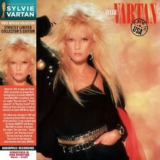 ☆ CD Sylvie VARTAN Made in USA - Mini LP - REMASTERED - Ltd Ed - 13 -track -   ☆