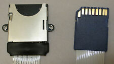 SDHC SD Card Reader Extension Cable KZ-B19 FPC