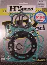 HYspeed Top End Head Gasket Kit Set Honda CR250R 1989-1991 CR250