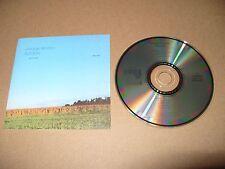 George Winston Autumn Piano Solos 7 track cd 1980