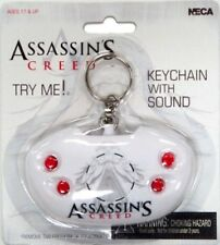 NECA Assassin's Creed Keychain [With Sound]