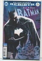 All Star Batman #11 NM Rebirth  Cover A  DC Comics CBX19