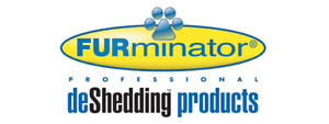 FURminator DeShedding grooming tools for cats and dogs