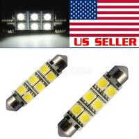 2x 36-1210-SMD White LED Panel A Dome F#M 36LP1