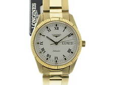 LONGINES Classic day-date automatic oro giallo 18kt referenza L7.857.6.12.1 new