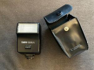 Canon 188A Speedlite Shoe Mount Flash