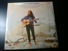 SEALED VERY EARLY JOAN BAEZ 2 LP RECORD SET