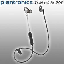 Plantronics BackBeat Fit 305 Bluetooth In-Ear Headphones Wireless Sport Earbuds