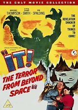It! The Terror From Beyond Space [DVD]  (Brand New)