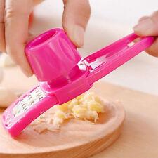Praktisch manuell Mini Zerstampfen Tool Raspel Hobel für Mahlen Ingwer Knoblauch