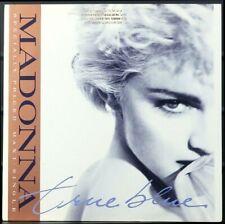 """MADONNA 'True Blue' 1986 Near Mint Promo 12"""""""