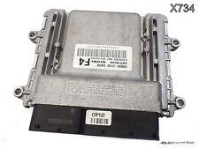 Chevrolet Epica 2.0 Steuergerät Motorsteuergerät 96418364
