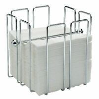 Olympia Wire Napkin / Tissue Holder for 150 Napkins - 190X190X190mm