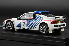 Ford RS200 (#2) 1986 Acropolis Rally -- HPI #8344 1:43 **RESIN MODEL**