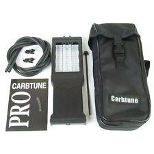 2-COLUMN MANOMETER FOR SYNCHRONIZING/BALANCING CARBURETORS