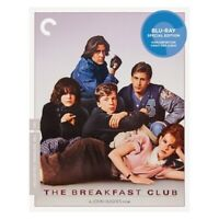 CRITERION COLLECTIONS BRCC2831 BREAKFAST CLUB (BLU RAY) (WS/1.85:1/16X9)