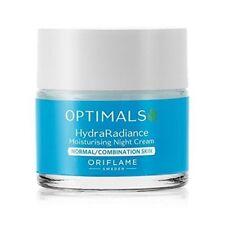 Optimals Hydra Radiance Nourishing Night Cream Normal Combination skin 50 Gram