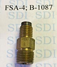 Bijur Units FSA-4; B-1087
