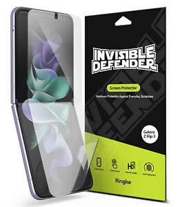 For Samsung Galaxy Z Flip 3 (2021) Screen Protector | Ringke [ID Film] 2 Pack