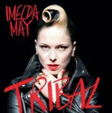 IMELDA MAY - Tribal NUEVO CD