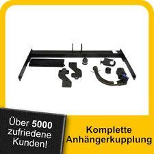 Anhängerkup. & Abschleppteile AHK Für Volkswagen Passat Variant B6 3C 05-10 Anhängerkupplung starr+ES 13p uni