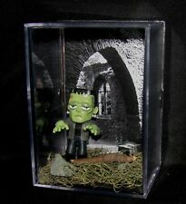 Frankenstein INSPIRED BY FIGURE DISPLAY...BRAND NEW.you get all you see