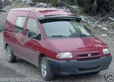 VISIERE SONNENSCHUTZ SONNE Citroen Jumpy / Fiat Scudo / Peugeot Experte -2006