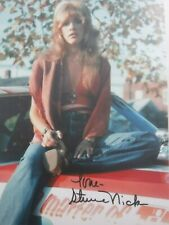 Stevie Nicks Signed Color Photo - Casual Pose
