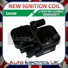 MERCEDES CHRYSLER IGNITION COIL PACK NEW LUCAS OE QUALITY