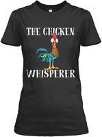 The Chicken Whisperer - Gildan Women's Tee T-Shirt