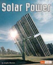 Solar Power (Energy at Work)