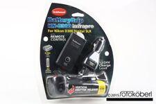 HÄHNEL HN-D300 Infrapro Batteriegriff für Nikon D300/D700