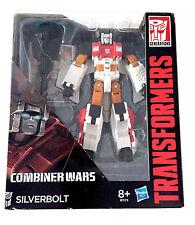 Transformers Hasbro Combiner Wars Silverbolt MISB