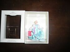 Hallmark Barbie Keepsake Ornament Delphine Fashion Model Collection 2005